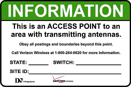 Access Point Information