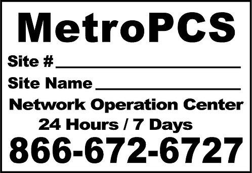 Metro - NOC