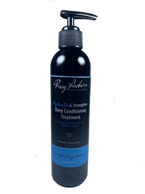 Hydrate & Strengthen Deep Conditioning Treatment