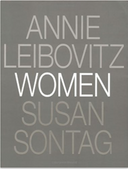 "ANNIE LEIBOVITZ'S ICONIC ""WOMEN"" BOOK"