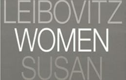 "ANNIE LEIBOVITZ'S ICONIC ""WOMEN"" BOOK"