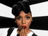 JANELLE MONAE - R&B's ELECTRIC LADY