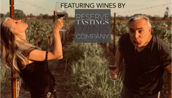Featuring Wines By RTWC