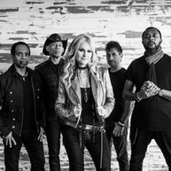 Mindi Abair and the Boneshakers on the Wood Wall