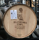 KIRSTEN VANGSNESS - BLINKING OWL WHISKEY FUTURES