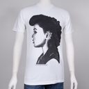 JANELLE MONAE'S PROFILE FITTED T-SHIRT