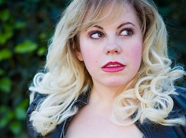 624797d3b You probably know her as the bespectacled tech-sexy Penelope Garcia on the  hit CBS show Criminal Minds. She's been a cast member from Season 1, ...