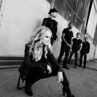 Mindi Abair and the Boneshakers at the Chainlink Fence 2