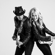 Mindi Abair and Randy Jacobs Back to Back 2