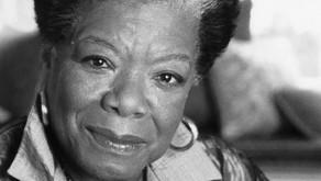 Maya Angelou - You Made Us Feel