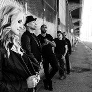 Mindi Abair and the Boneshakers at the Chainlink Fence