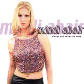 Always And Never The Same CD (1999)