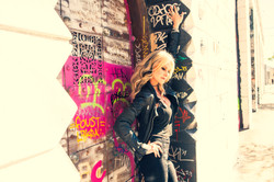 Mindi Abair in DTLA by Greg Allen