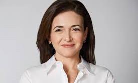 Sheryl Sandberg - Just Lean In