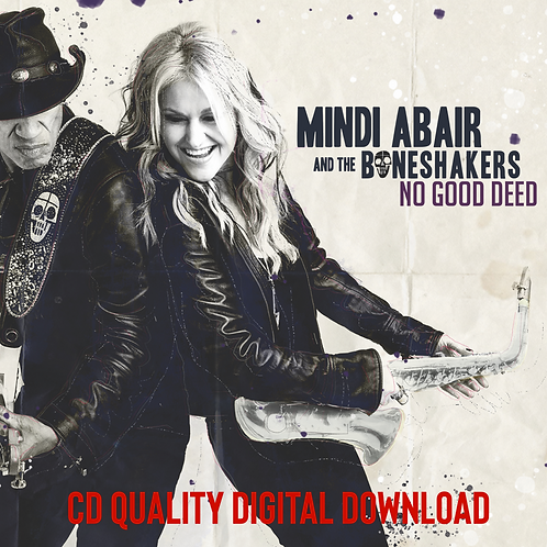 Digital Download No Good Deed