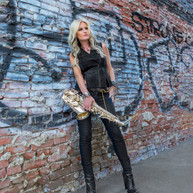 Mindi Abair Graffiti Alley
