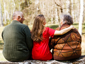 Dealing with Caregiver Overwhelm II