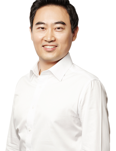 Kevin Seung-Yun Hyun