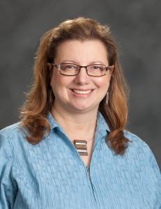 Dr Colene Arnold
