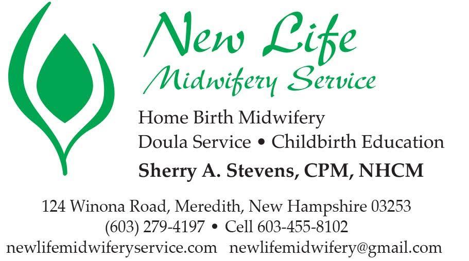 New Life Midwifery
