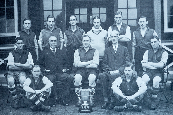 BoE 1st XI 1923-24 AFC Senior Cup.png