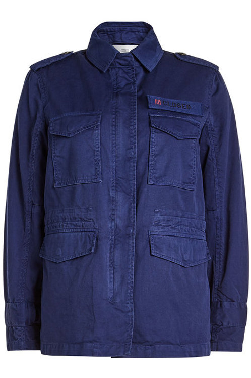 CLOSED Worker Jacket