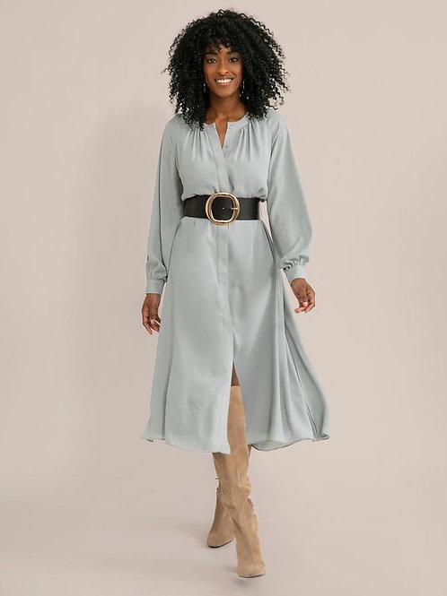 Modern Citizen Remy Tie-Front Dress