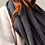 Thumbnail: Modern Citizen Chisa Soft Ribbed Scarf