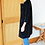 Thumbnail: Emerson Fry Faux Persian Lamb Coat