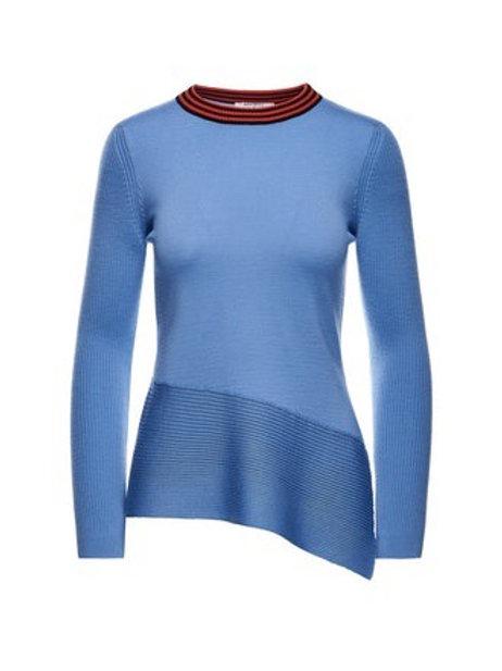 Beatrice b Asymmetrical Sweater