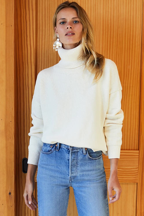 Emerson Fry Carolyn Turtleneck Sweater