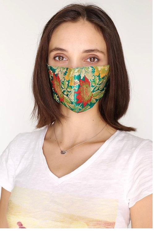 MOMO NY Karu Face Mask