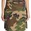 Thumbnail: Harvey Faircloth Camo Vintage Wrap-Front Skirt