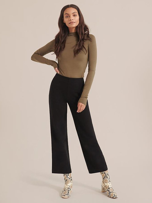 Modern Citizen Maza High-Waisted Culottes