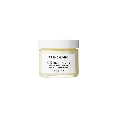 French Girl Organics Creme Fraiche Neroli Moisturizer