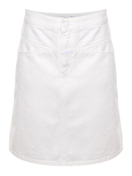CLOSED Chris Denim Skirt
