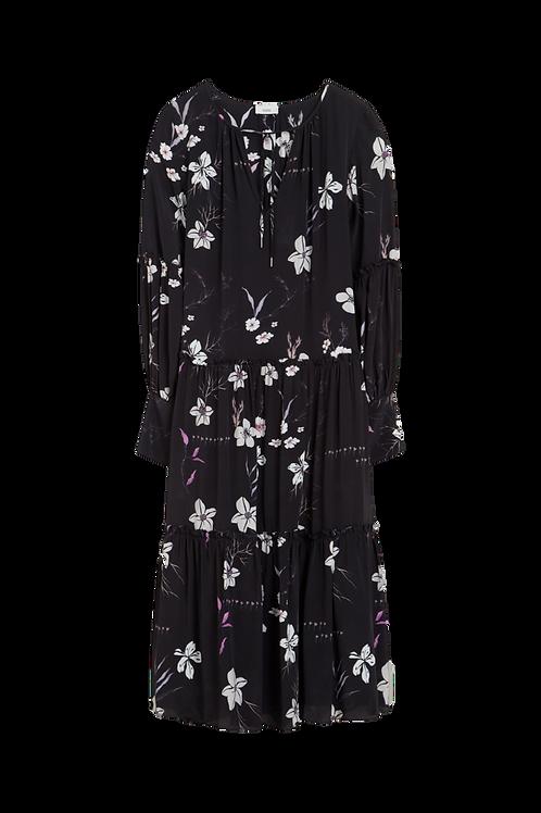 CLOSED Viscose & Silk Dress