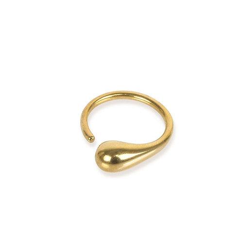 SOKO Delicate Dash Ring