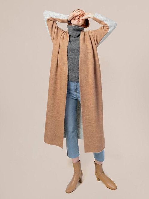 Modern Citizen Yasmine Color-Block Cardigan