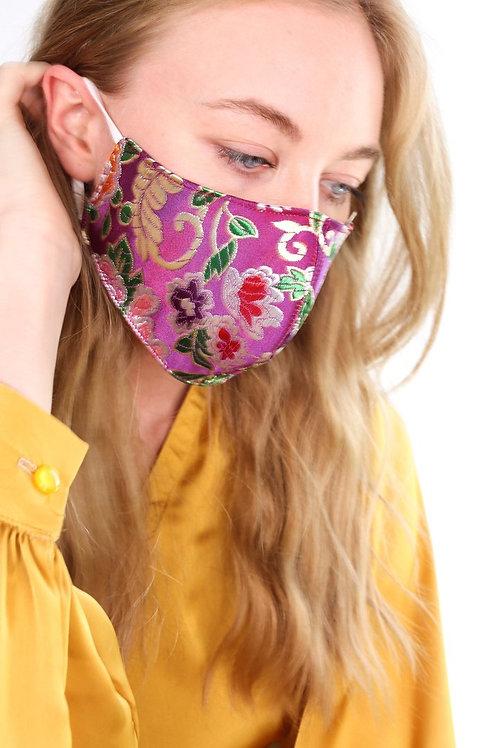 MOMO New York Tijana Face Mask