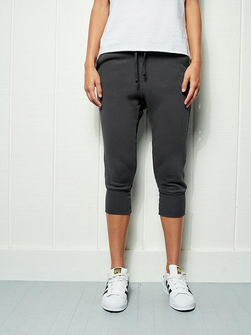 tee lab Super Crop Sweatpants
