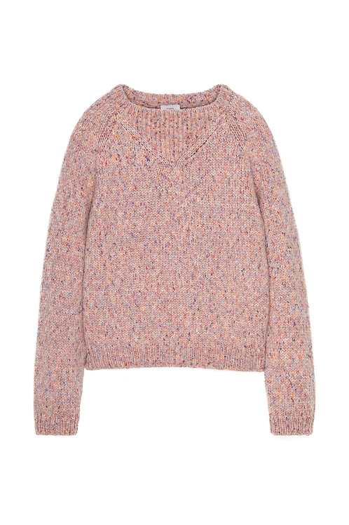 CLOSED Multicolor Knit Sweater