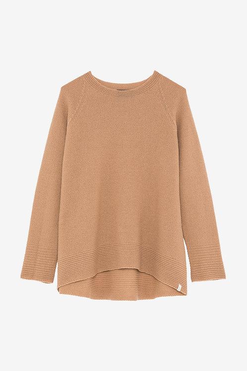 Ottod'Ame Asymmetric Sweater
