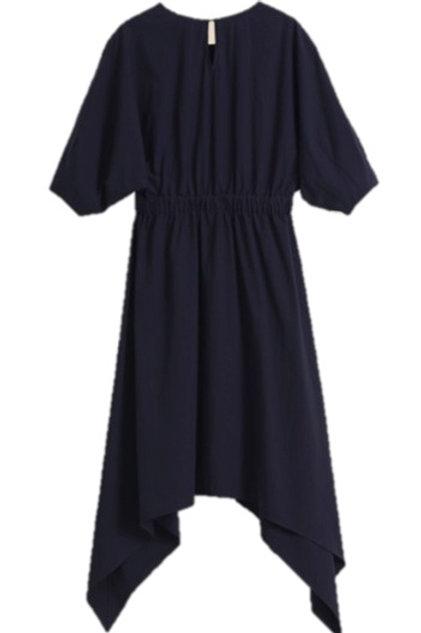 Aeron Elastic Waist Dress