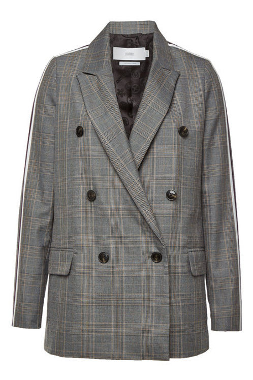 CLOSED Glen Check Blazer