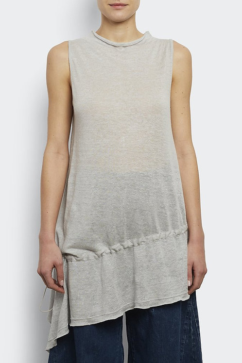 Inhabit Linen Tunic