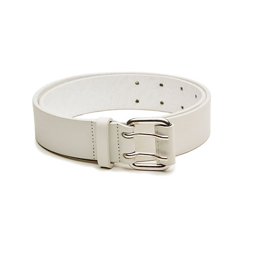 CLOSED Belt with Double Pin Buckle