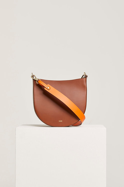 CLOSED Colour Block Bag