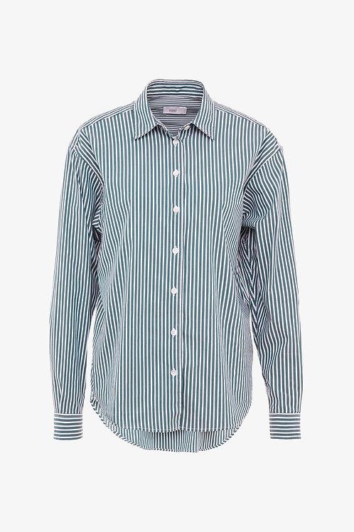 CLOSED Aloise Stripe Shirt Blouse