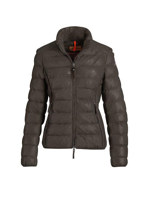 PARAJUMPERS Jodie Leather Jacket